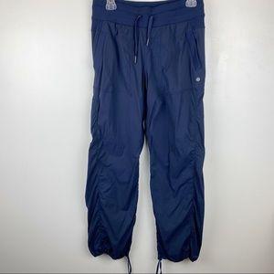 Lululemon Dance Studio Pants No Liner Size 8
